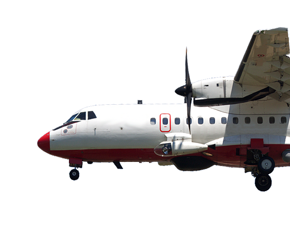 Turboprops
