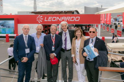 Follow-Up - Paris International Airshow 2019