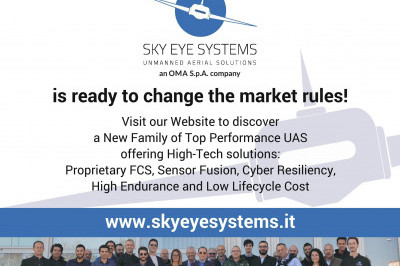 Sky Eyes Systems